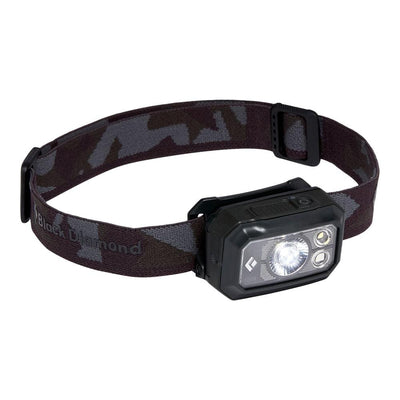 Black Diamond Other Gear Black Diamond Storm 400 Headlamp Black BD6206580002ALL1