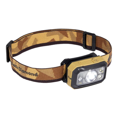 Black Diamond Other Gear Black Diamond Storm 400 Headlamp Sand BD6206582004ALL1