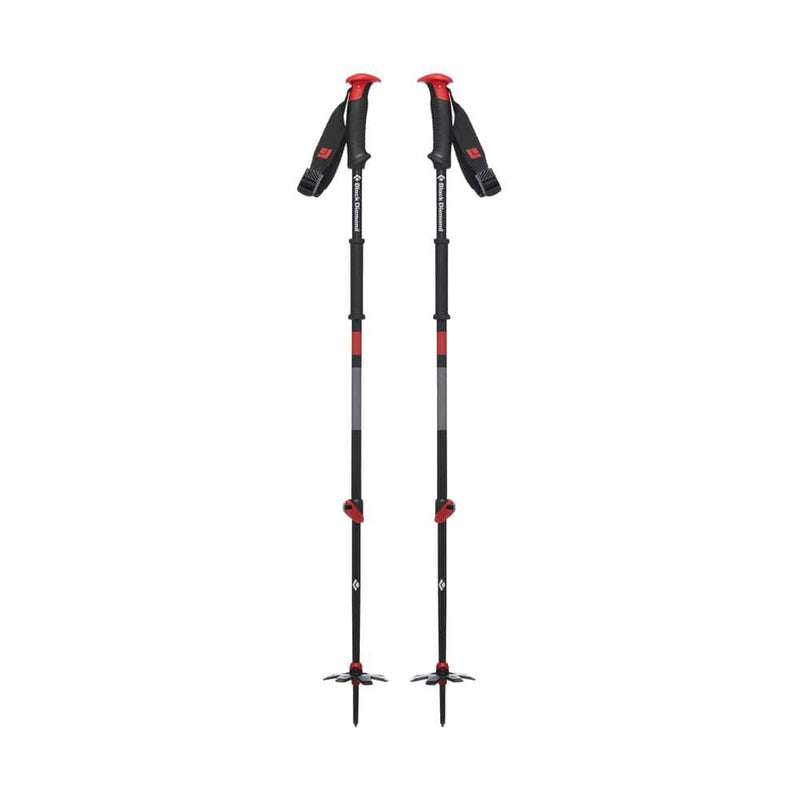 Black Diamond Other Gear Black Diamond Traverse Ski Poles 95-145cm BD11154900001451