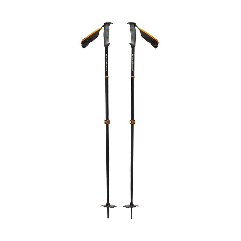 Black Diamond Other Gear Black Diamond Traverse WR2 Ski Poles 100-140cm BD1115660000ALL1