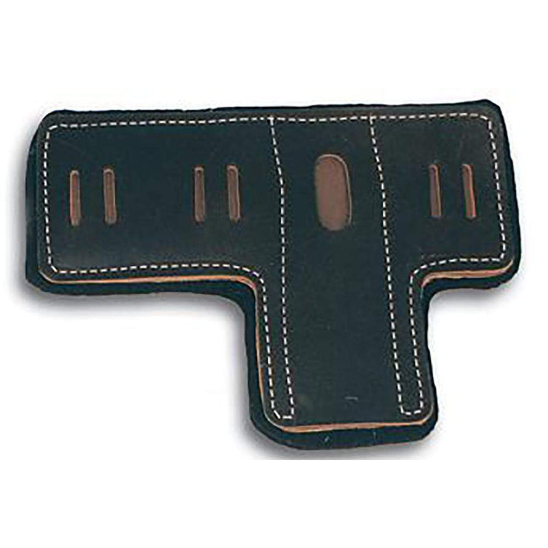 Buckingham Industrial Buckingham Leather Climber T Pads BUCK-3124