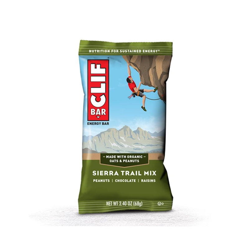 Clif Bar Clif Bar (68g) Chocolate Chip 130004