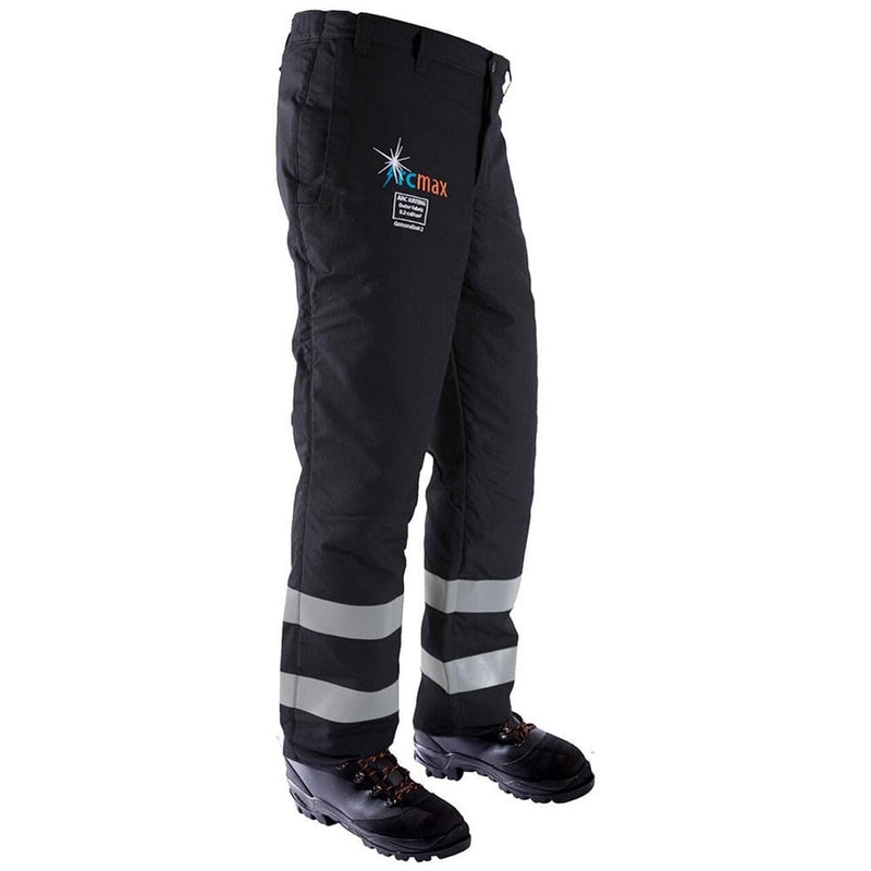 Clogger Industrial Clogger Arcmax Fire Resistant Chainsaw Trousers