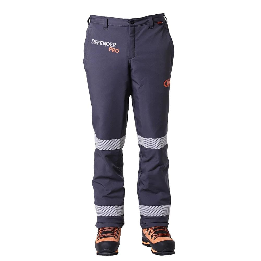 Clogger Industrial Clogger Defender Pro Vent Trousers