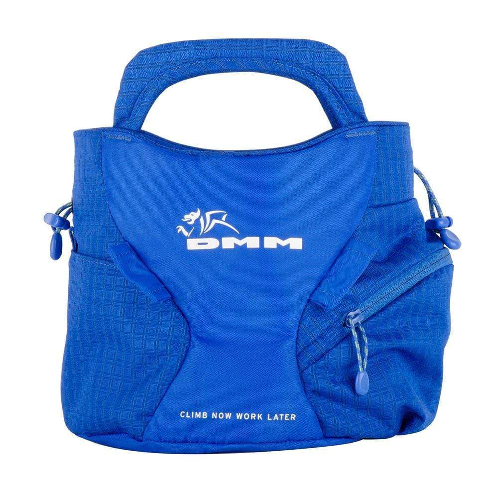 DMM Other Gear DMM Edge Boulder Chalk Bag One Size / Blue DMMCB24BL