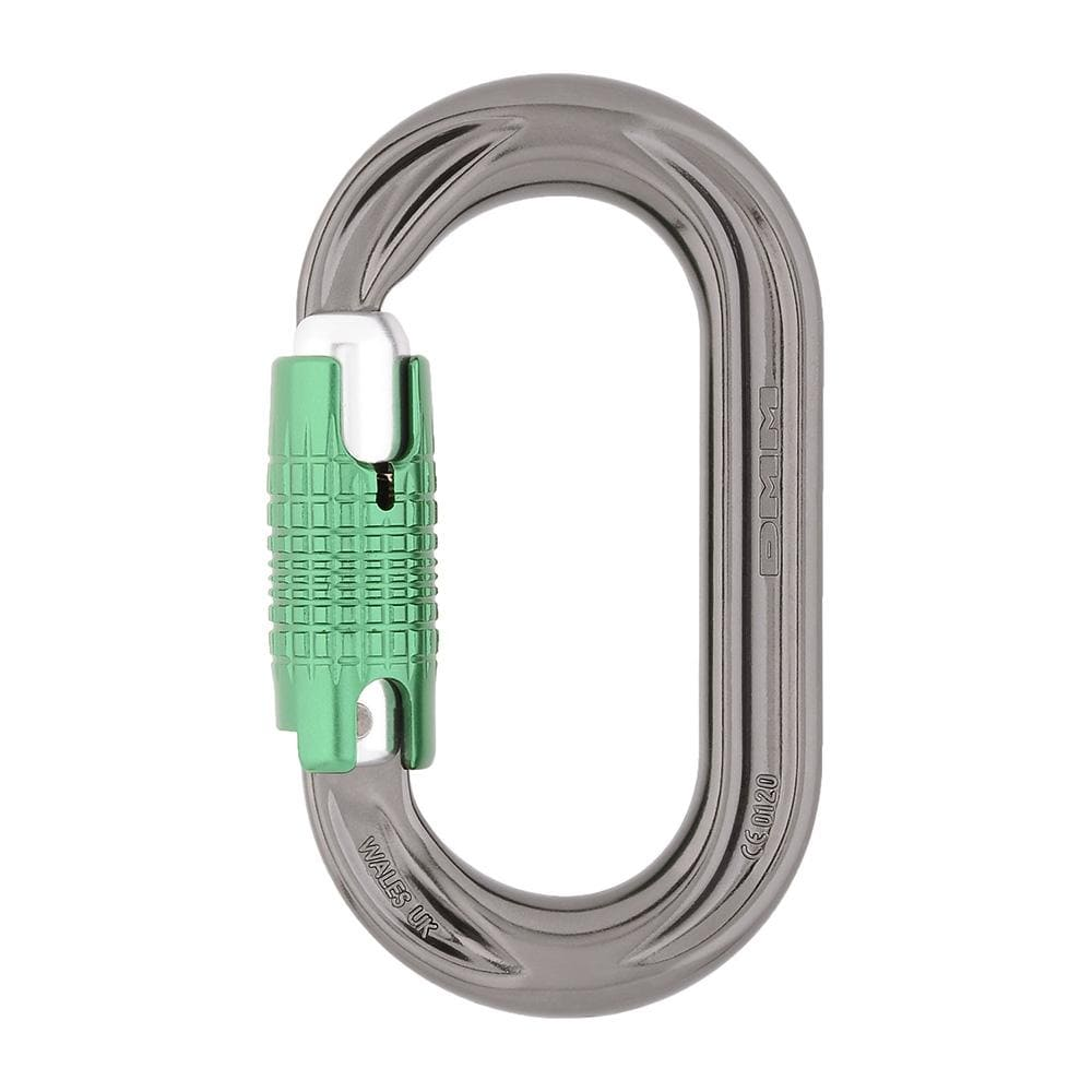 DMM Industrial DMM Perfect O Locksafe BLT/Green DMMA597