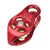 DMM Industrial DMM Pinto Pulley Red DMMPUL110