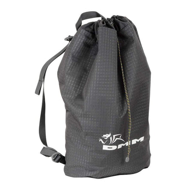 DMM Other Gear DMM Pitcher Rope Bag One Size / Grey DMMRB22GY