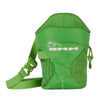 DMM Other Gear DMM Traction Chalk Bag One Size / Green DMMCB22GR