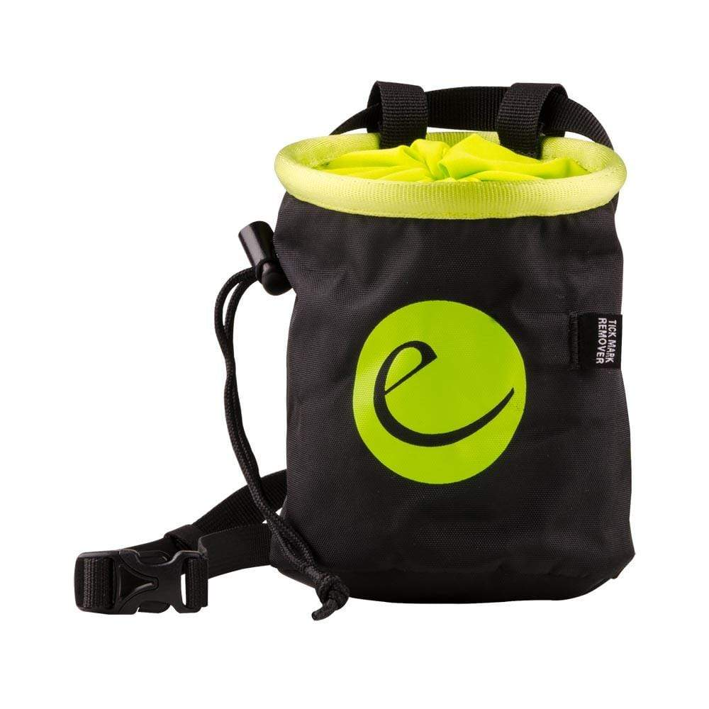 Edelrid Other Gear Edelrid Ambassador Chalk Bag Night EDL720840000170