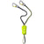 Edelrid Other Gear Edelrid Cable Kit Lite 5.0 Oasis EDL743140001380