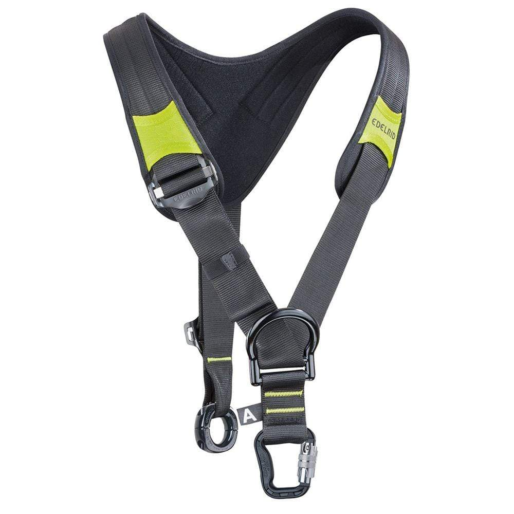 Edelrid Industrial Edelrid Core Top Night-Oasis EDL880410232190