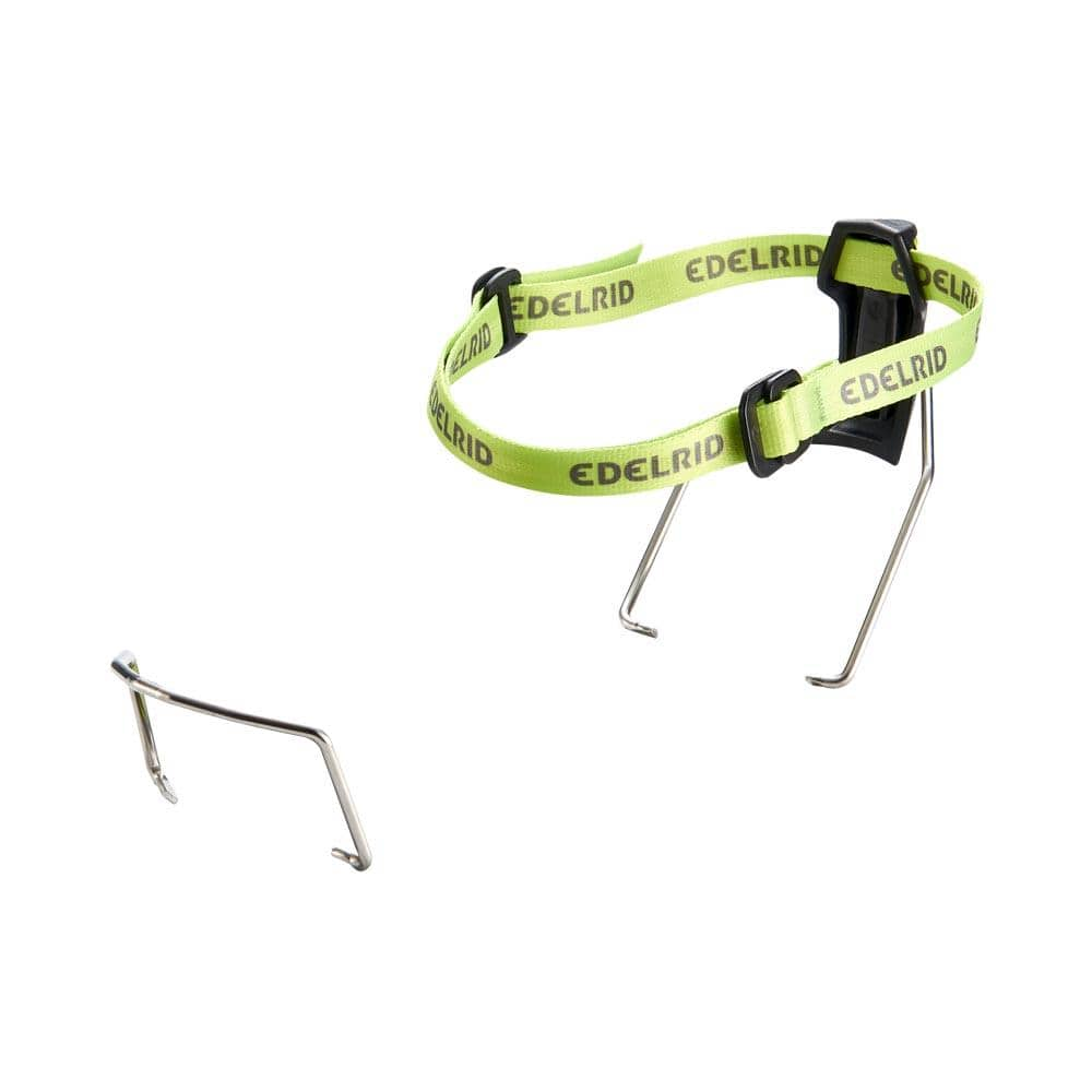 Edelrid Other Gear Edelrid Crampon Binding Auto III EDL744040001380