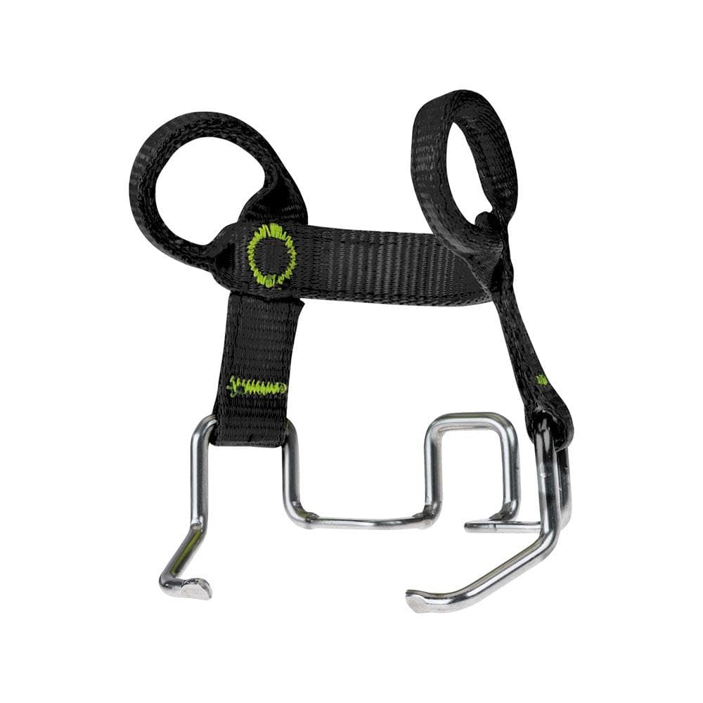 Edelrid Other Gear Edelrid Crampon Binding Soft Front III EDL744050001380