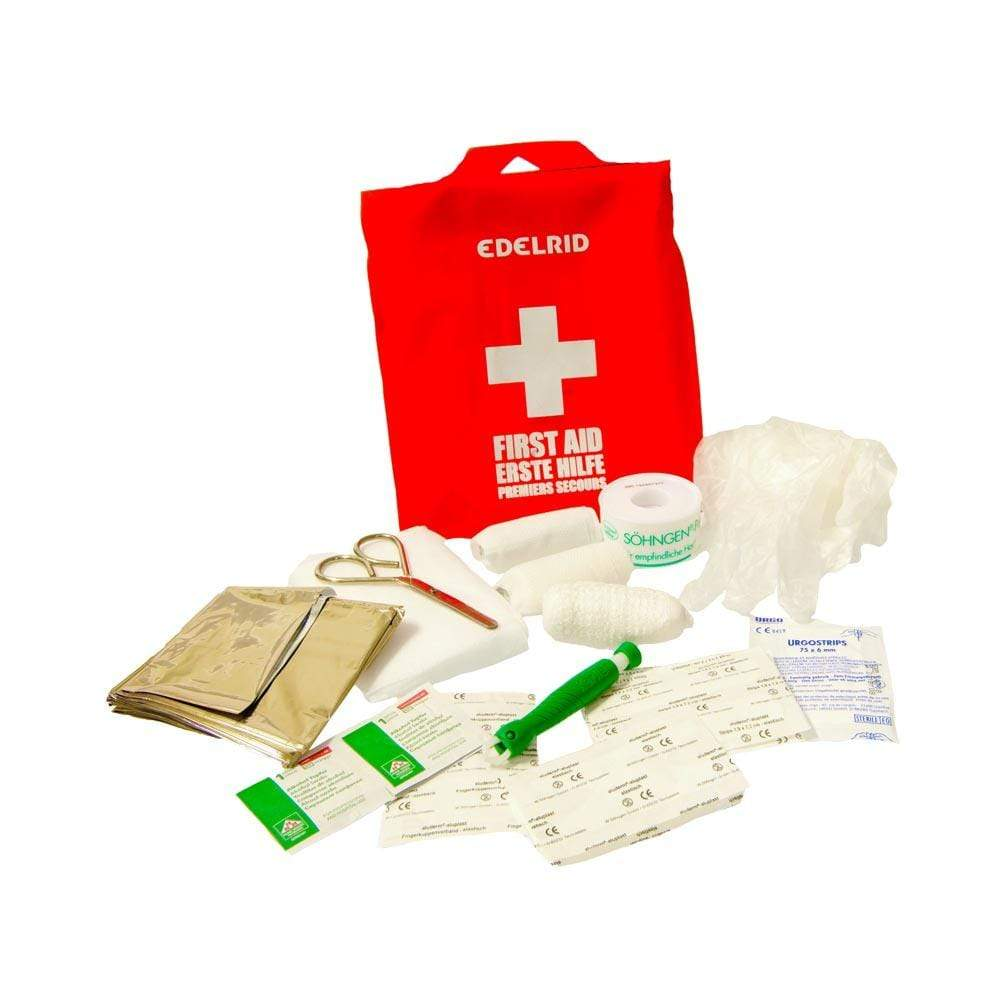 Edelrid Industrial Edelrid First Aid Kit Red EDL727870002000