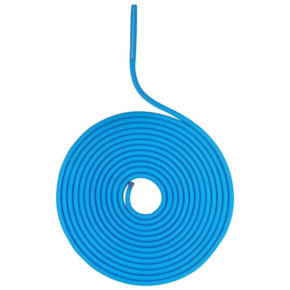 Edelrid Other Gear Edelrid Hard Line 6mm Blue EDL760330053000