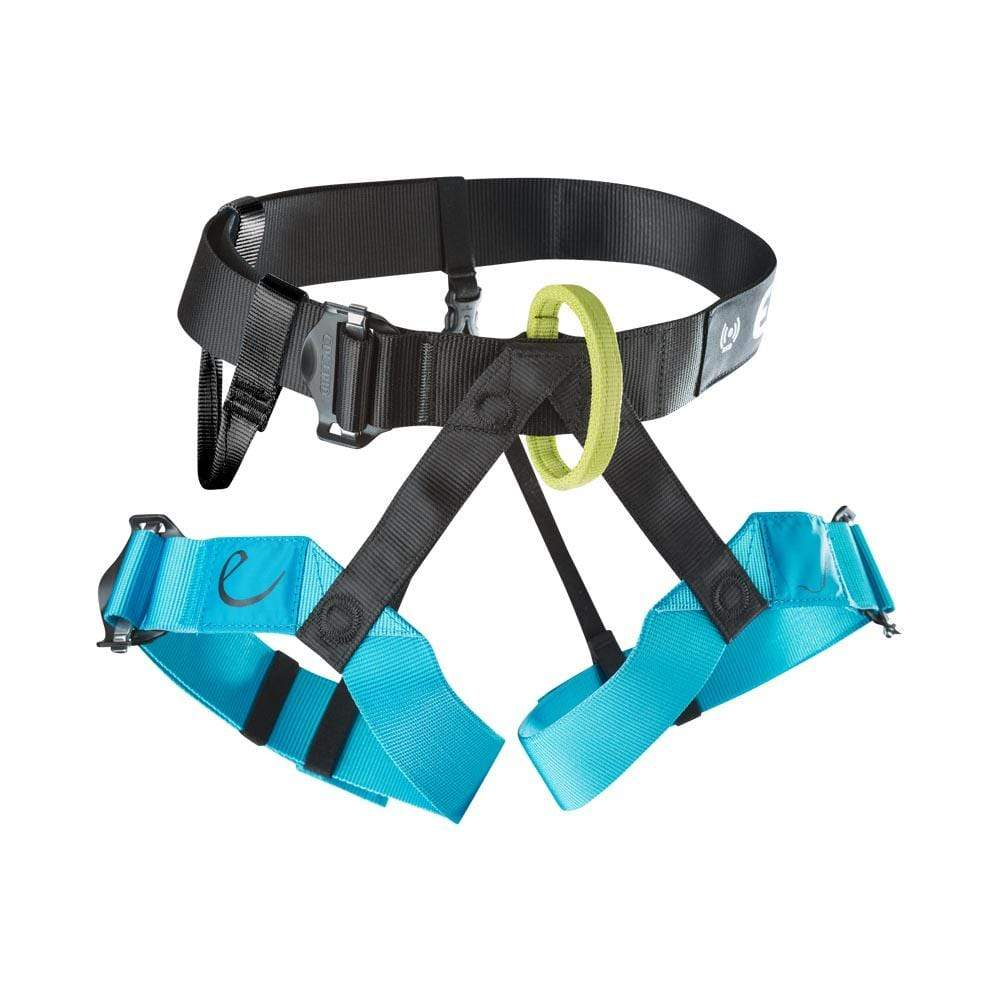 Edelrid Other Gear Edelrid Joker Junior II Oasis-Icemint EDL743200011180