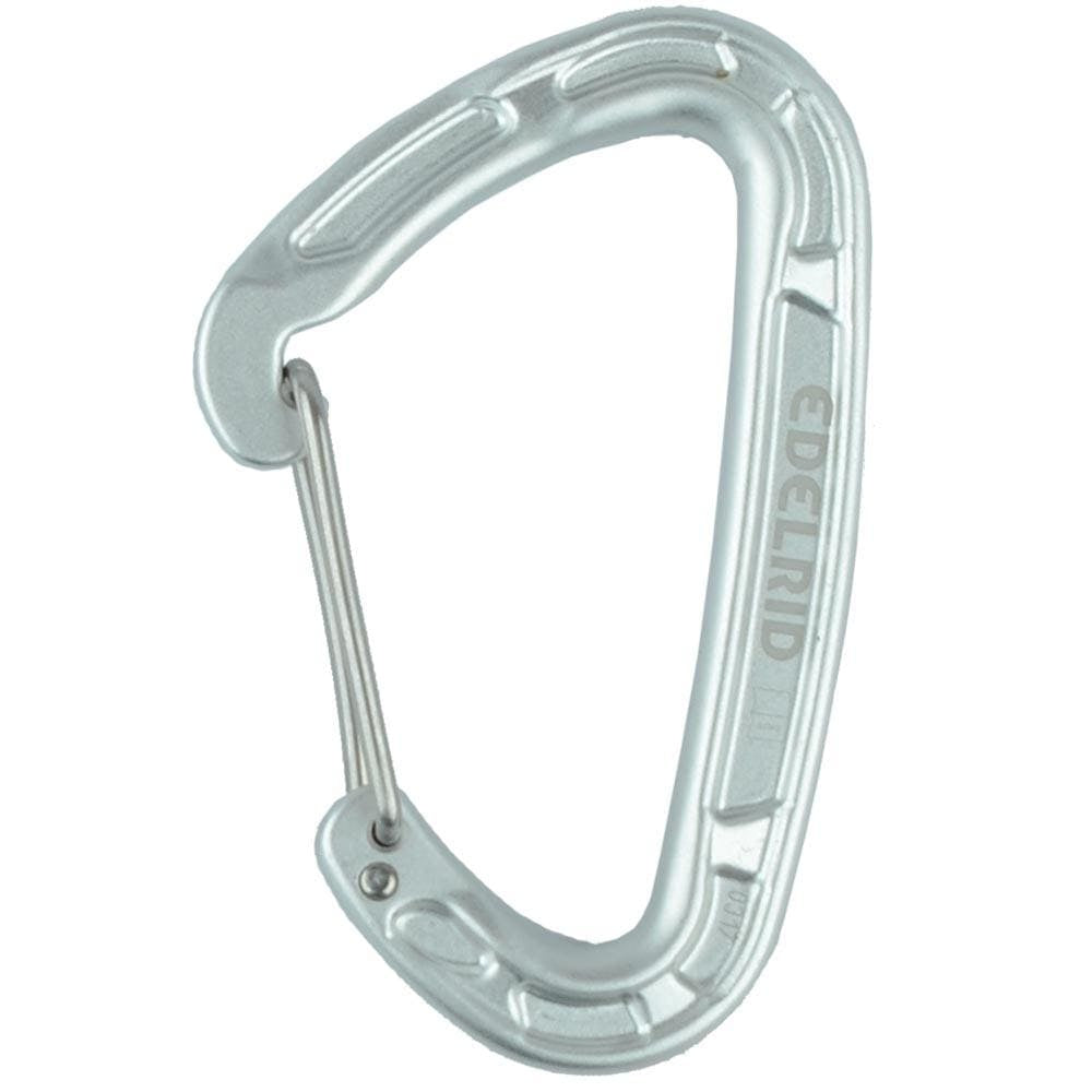 Edelrid Other Gear Edelrid Mission Silver EDL718220000060