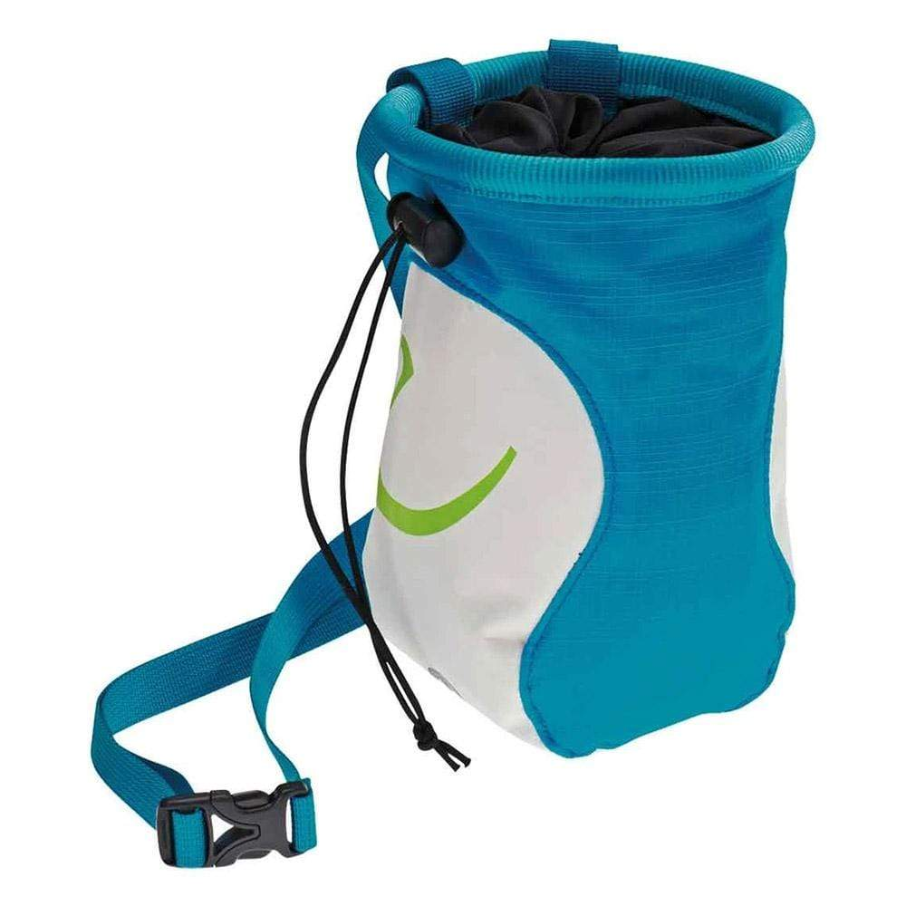 Edelrid Other Gear Edelrid Orbit Chalk Bag Icemint/Snow EDL721490007480