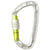 Edelrid Other Gear Edelrid Pure Screwgate Silver EDL717700000060