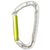 Edelrid Other Gear Edelrid Pure Straight Silver EDL717680000060