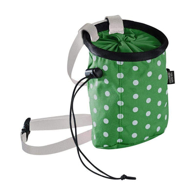 Edelrid Other Gear Edelrid Rocket Lady Chalk Bag Dots EDL720870008750