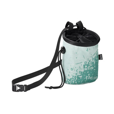 Edelrid Other Gear Edelrid Rocket Lady Chalk Bag Mint EDL720870004880