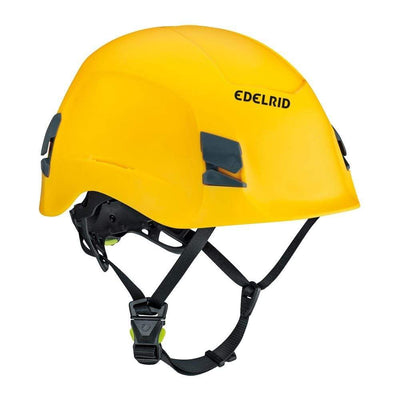 Edelrid Industrial Edelrid Serius Height Work Yellow EDL884930001000