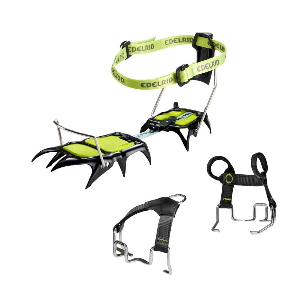 Edelrid Other Gear Edelrid Shark Crampons EDL719480002190