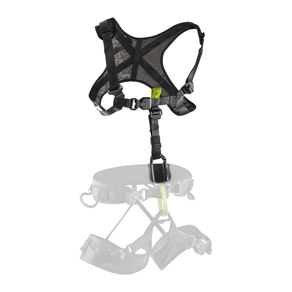 Edelrid Mountain Rescue Chest Harness