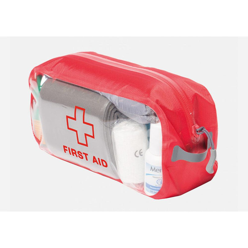 Exped Other Gear Exped Clear Cube First Aid SM EXP7640171993478