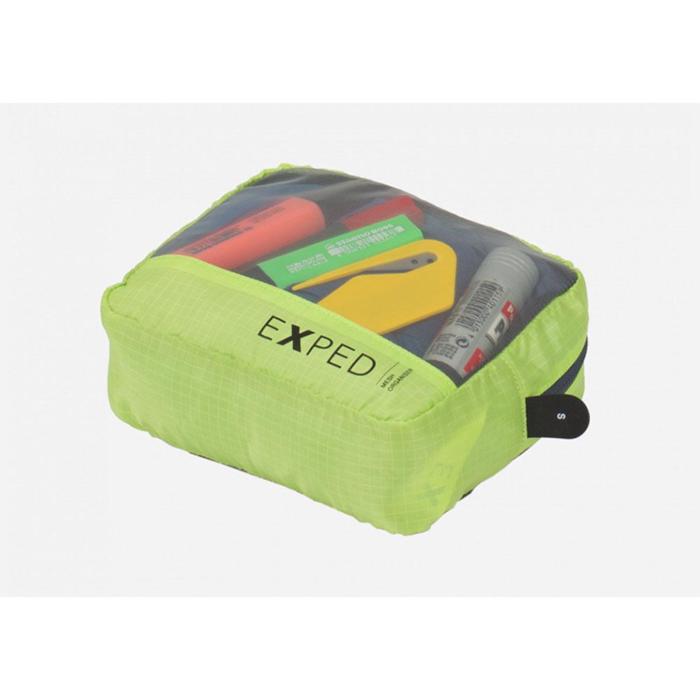 Exped Other Gear Exped Mesh Organiser UL SM EXP7640147764330