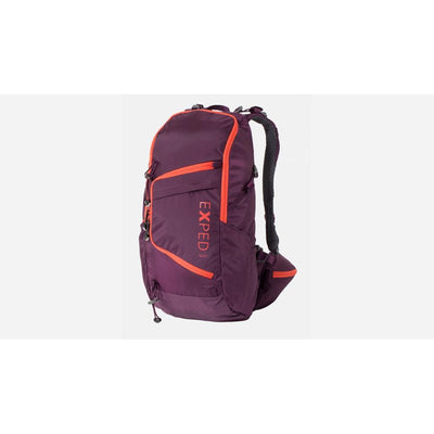 Exped Other Gear Exped Skyline 15 Dark Violet EXP7640171994086