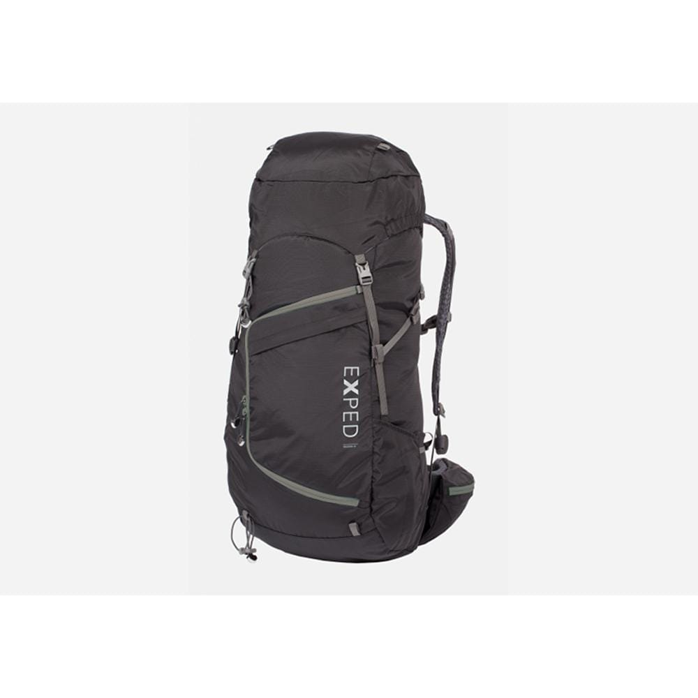 Exped Other Gear Exped Traverse 40 Black/Grey EXP7640171990538