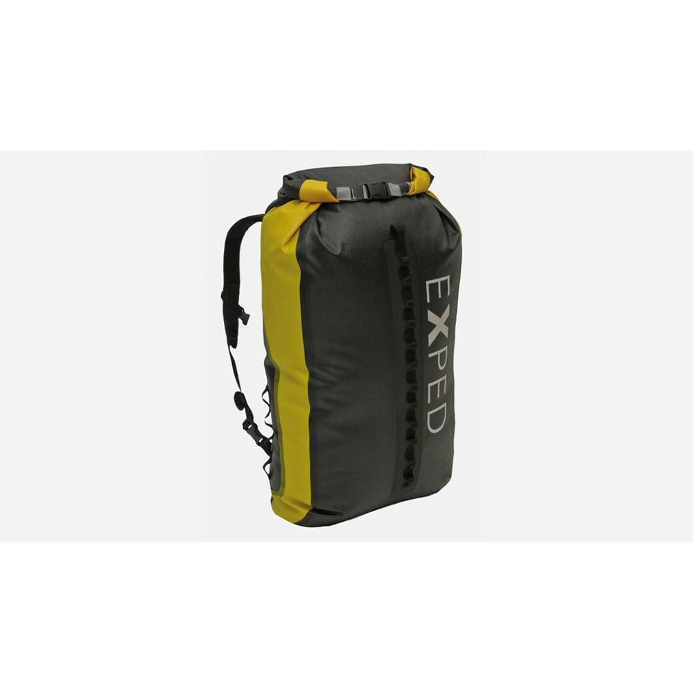 Exped Other Gear Exped Work & Rescue Pack 50 50L / Black/Yellow EXP7640120116415