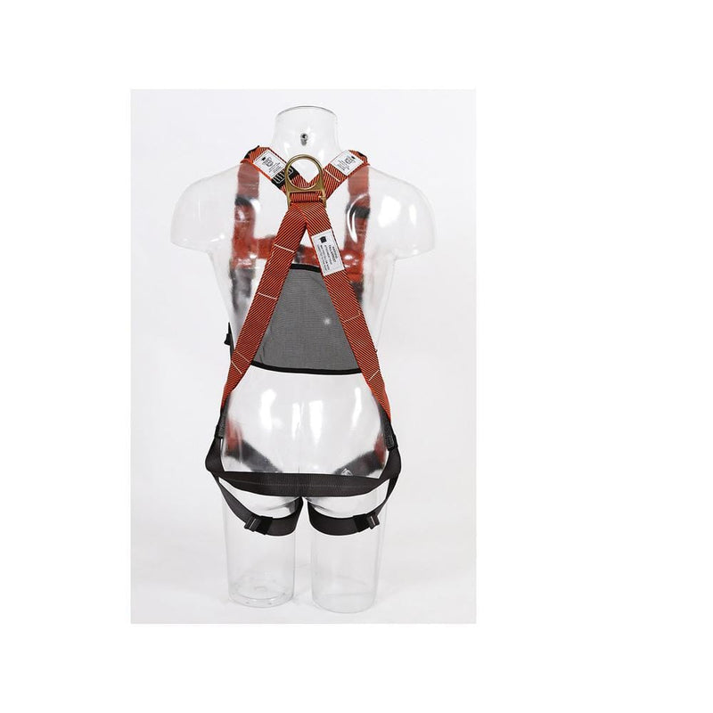 Ferno Hi-Safe FH50 Full Body Harness (LG ONLY)