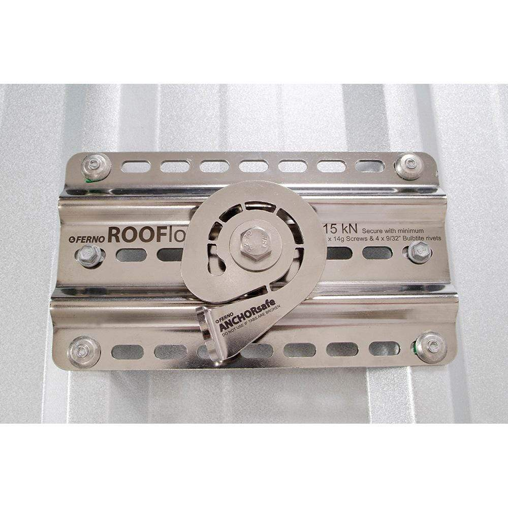 Ferno ROOFlok Temporary Roof Anchor
