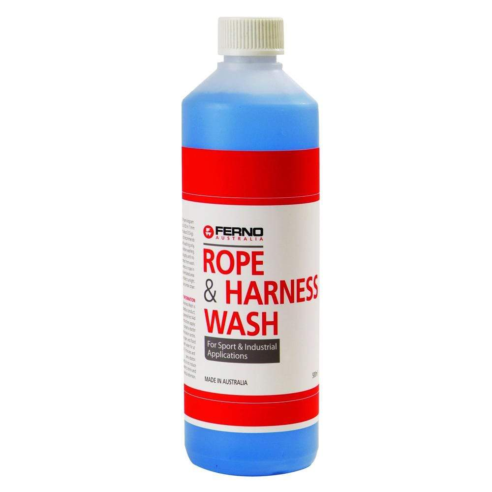 Ferno Rope And Harness Wash 500ml