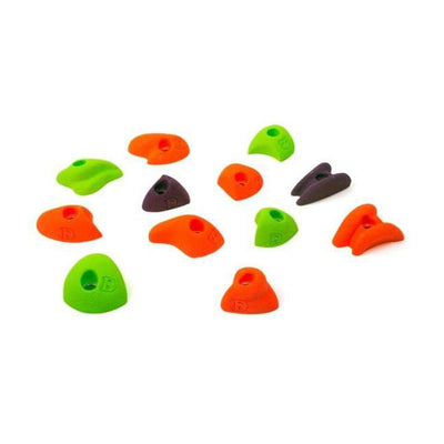 Fixe Other Gear Fixe Climbing Hold Kit 30 pieces TRO12906