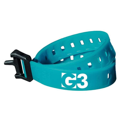 G3 Other Gear G3 Tension Strap 650mm 650mm / Teal TSTRAPG3-650T