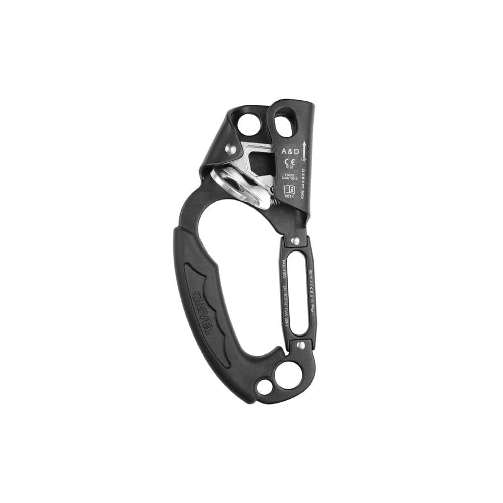 Grivel Other Gear Grivel Ascender & Descender Left GRRTADL