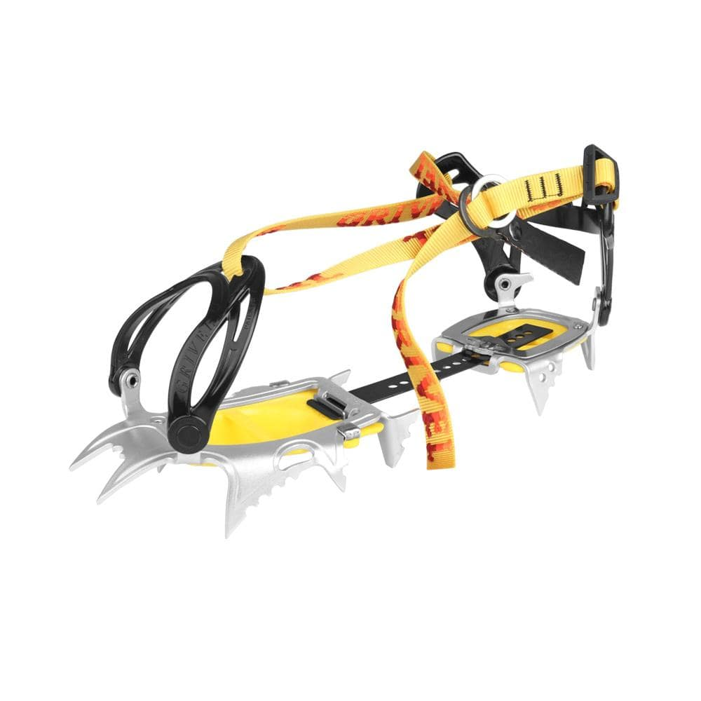 Grivel Other Gear Grivel Crampons Air Tech Light New Classic Wide GRRA732A24