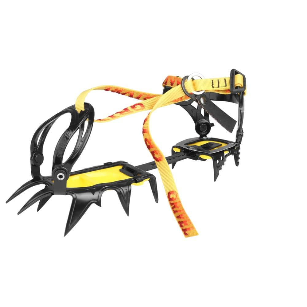 Grivel Other Gear Grivel Crampons G12 New Classic GRRA074A04