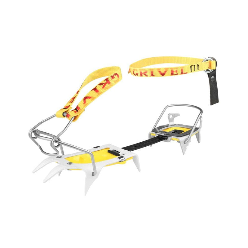 Grivel Other Gear Grivel Crampons Ski Tour SkiMatic 2.0 w Crampon Safe GRRATOUA06+