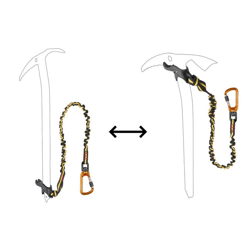 Grivel Other Gear Grivel Ice Axe Acessory Easy slider 2.0 (w/simple spring 2.0) GEPJESLIDERR