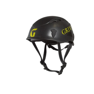 Grivel Other Gear Grivel Salamander 2.0 Helmet Black GRHESAL2BLA