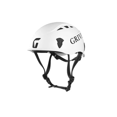 Grivel Other Gear Grivel Salamander 2.0 Helmet White GRHESAL2WHI