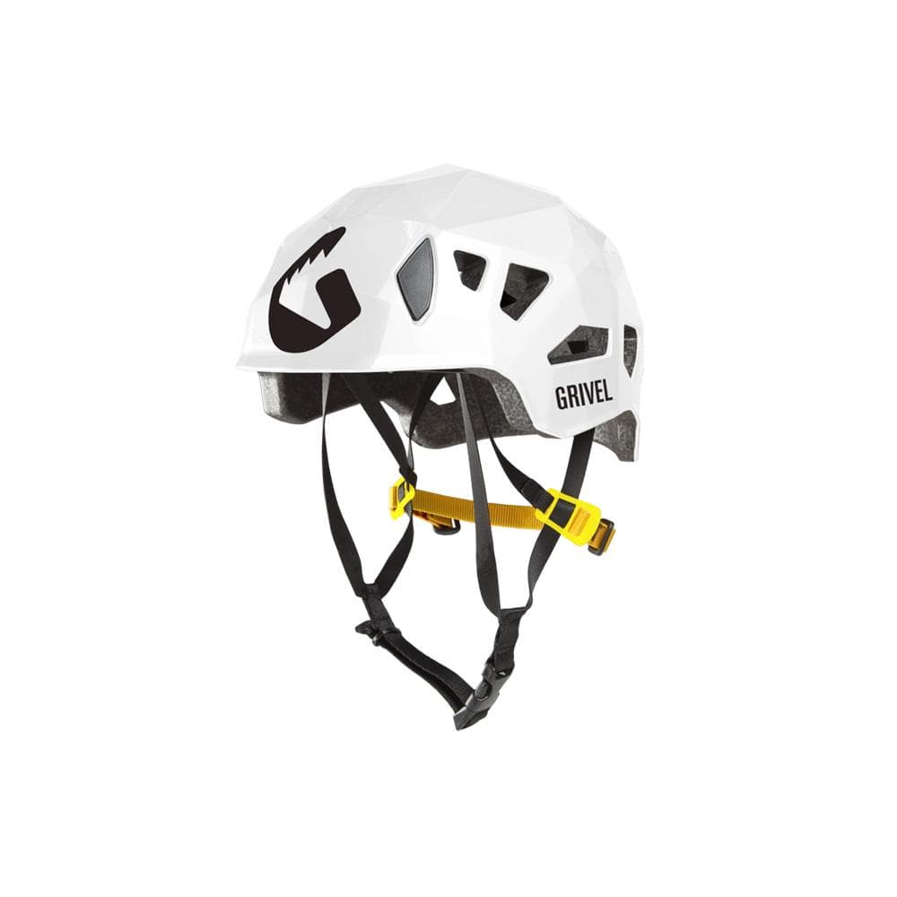 Grivel Other Gear Grivel Stealth HardShell Helmet White GRHESTEHWHI