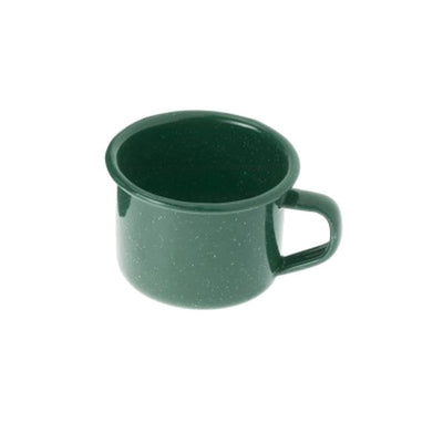 GSI Other Gear GSI Mini Espresso Cup 4oz Green F550,25206