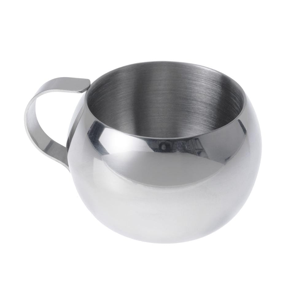 GSI Other Gear GSI Mini Espresso Cup Stainless Steel F550,63390